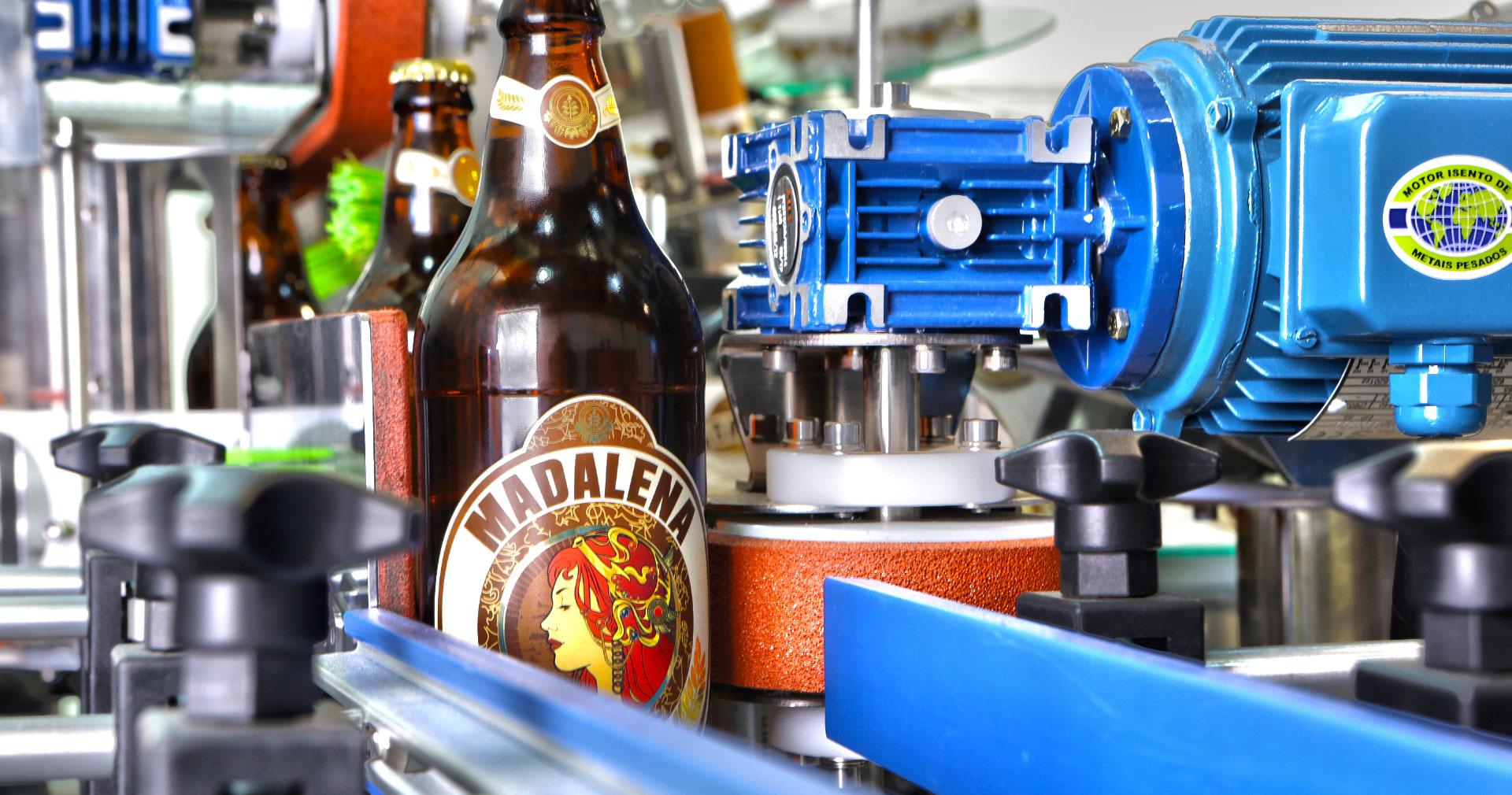 Cervejaria Madalena apresenta atrações de quarta a sábado Eventos BaresSP 570x300 imagem