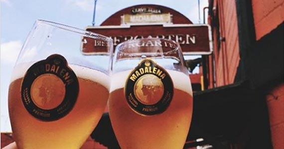 Cervejaria Madalena oferece muita música boa ao vivo  Eventos BaresSP 570x300 imagem