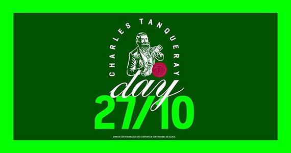 Tanqueray apresenta festival Charles Tanqueray Day em Pinheiros Eventos BaresSP 570x300 imagem