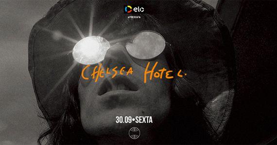 Pela primeira vez no PanAm festa Chelsea Hotel com rock dos anos 70, 80, 90 e hist dos Rolling Stones Eventos BaresSP 570x300 imagem