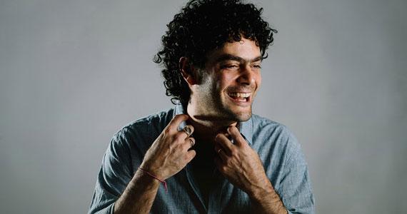Raul Seixas é homenageado por Chico Salem e Arnaldo Antunes no Bourbon Street Music Club Eventos BaresSP 570x300 imagem