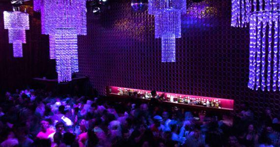 O Dj convidado Denis Ruiz embala a Festa CHIC! Premim na Bubu Lounge Eventos BaresSP 570x300 imagem