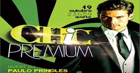 Festa Chic Premium recebe os agitos dos Djs Ricardo Motta e Paulo Pringles na Bubu Lounge Eventos BaresSP 570x300 imagem