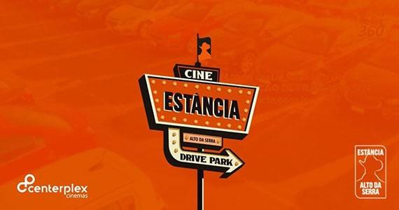 Cine Estância exibe diversos filmes no Drive Park Eventos BaresSP 570x300 imagem