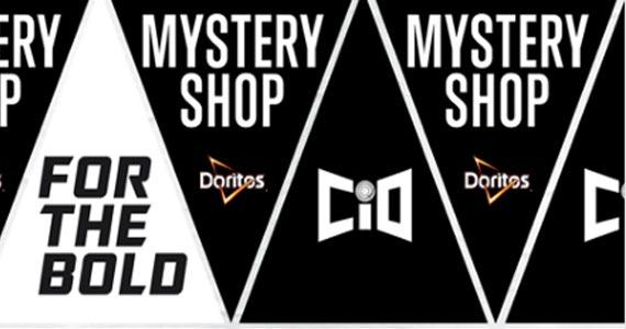 DORITOS Mystery Shop encerra a sua temporada de festas no Cartel 011 com Cio clássicos nome da noite paulista dedicada ao house Eventos BaresSP 570x300 imagem