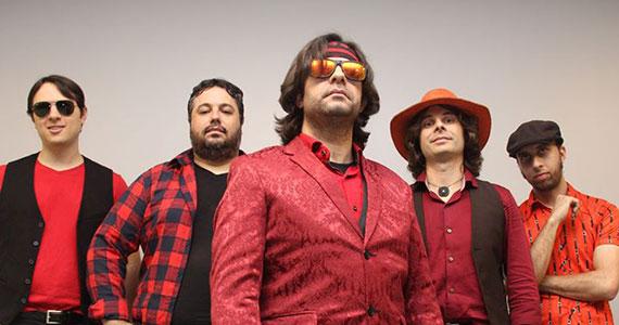 Classic Zoom chega ao Stones Music Bar com classic pop rock Eventos BaresSP 570x300 imagem