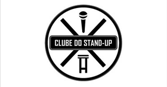 A comédia vai invadir o The Kings com o Clube do Stand-Up Eventos BaresSP 570x300 imagem