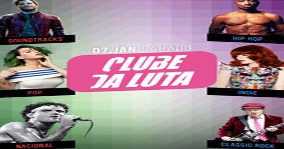 Clube da Luta Soundtracks x Hip Hop, Indie x Pop, Nacional x Classic no Beco 203 Eventos BaresSP 570x300 imagem