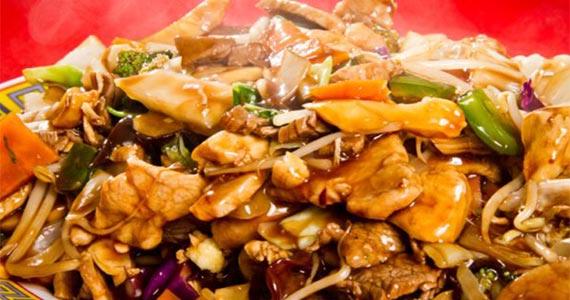 Praça dos Correios recebe o melhor da comida  chinesa, japonesa e coreana na Virada Cultural 2017 Eventos BaresSP 570x300 imagem