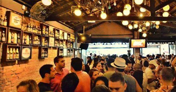 Sábado é dia de vir para a Companhia da Cerveja e curtir a noitada  Eventos BaresSP 570x300 imagem