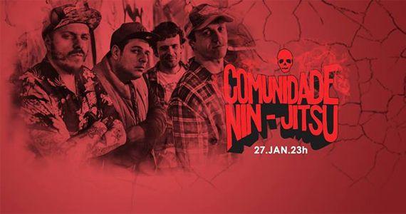 Show da Comunidade Nin-Jitsu e o set do Dj Andi Vanelli no Jai Club Eventos BaresSP 570x300 imagem
