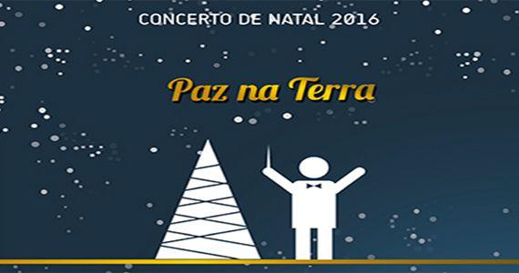 Concerto de Natal com Maestro Natan Badue e jantar especial no Club Transatlântico Eventos BaresSP 570x300 imagem