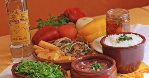 Consulado Mineiro oferece culinária mineira em Pinheiros Eventos BaresSP 570x300 imagem