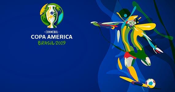 Season One Geeks Bar transmite jogos da Copa América com promoções Eventos BaresSP 570x300 imagem