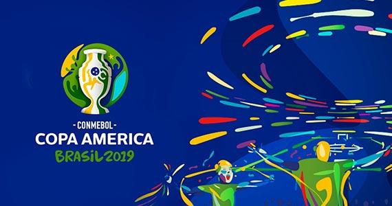 Bar Salvador - O Boteco realiza as transmissões da Copa América Eventos BaresSP 570x300 imagem