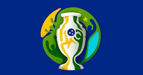 Transmissão da Copa América Brasil X Venezuela no Republic Pub Eventos BaresSP 570x300 imagem