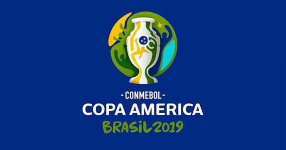 Transmissão da Copa América 2019 no Tatu Bola Bar Berrini Eventos BaresSP 570x300 imagem