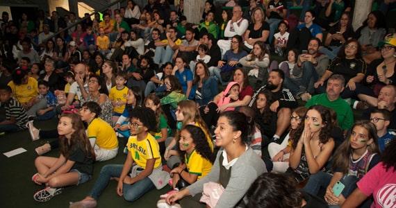 Copa do Mundo de Futebol Feminino terá jogos exibidos no Museu do Futebol Eventos BaresSP 570x300 imagem