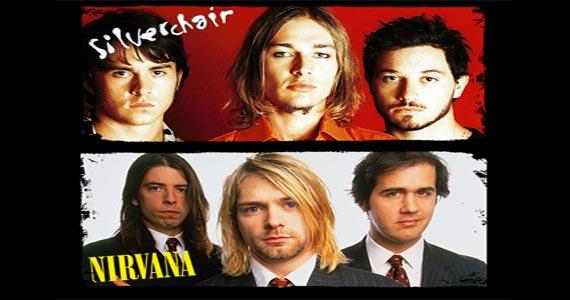 Silverchair Cover & Nirvana Cover com a banda Silvana no The Wall Café Eventos BaresSP 570x300 imagem