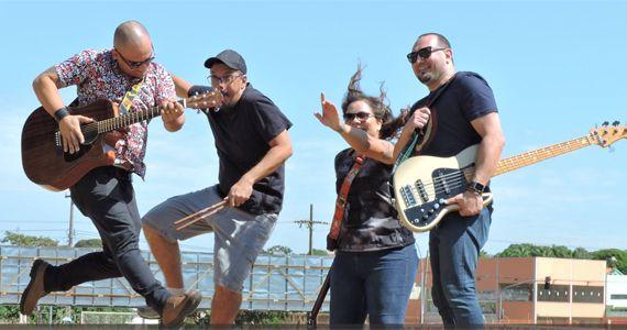 Trinca Acústica e Cover Up agitam o Kia Ora com um repertório recheado de pop rock Eventos BaresSP 570x300 imagem