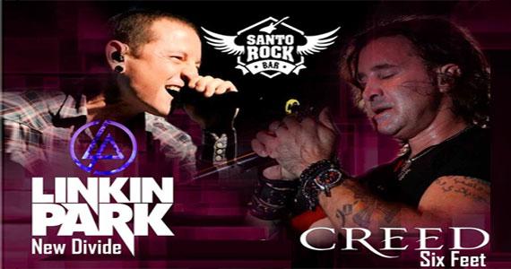 Os singles do Link Park e Creed com a banda Sr Sucesso no Santo Rock Bar Eventos BaresSP 570x300 imagem
