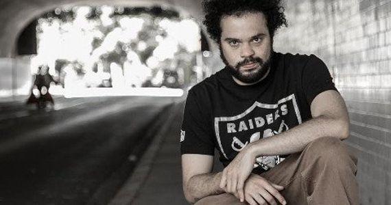 O rapper Crespo MC lança o seu mais novo disco Maldito no Centro Cultural São Paulo Eventos BaresSP 570x300 imagem