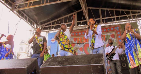 Refugiados e Imigrantes recebe inúmeras atrações como banda Cristal Congo Music na Virada Cultural 2017 Eventos BaresSP 570x300 imagem