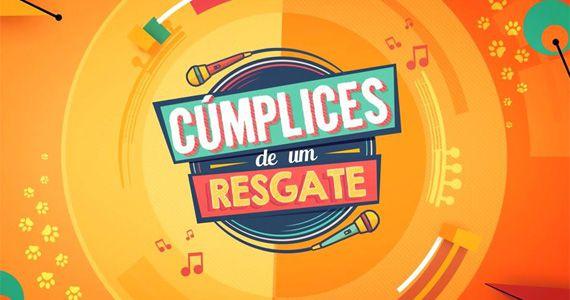 """Domingo é dia do musical """"Cúmplices de um Resgate"""" no Theatro Net São Paulo Eventos BaresSP 570x300 imagem"""