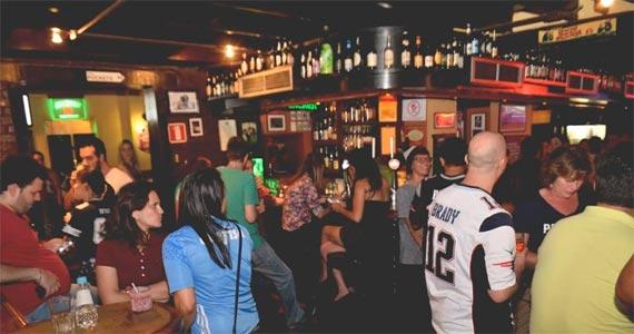 O pop rock da banda Daft Cow vai invadir a noite de quinta no O Malleys Eventos BaresSP 570x300 imagem