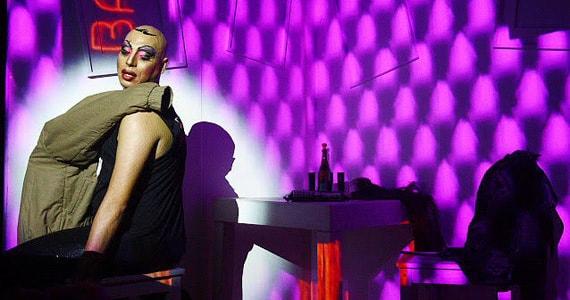 Espetáculo Dama da Noite estreia em São Paulo com curta temporada Eventos BaresSP 570x300 imagem