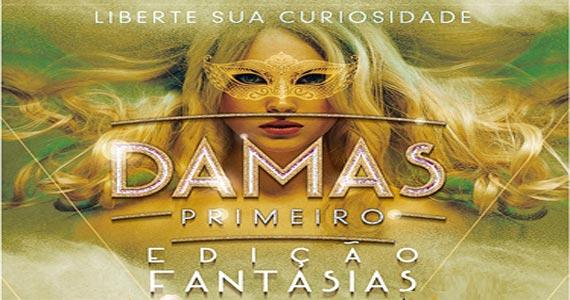 Sexta-feira DAMAS PRIMEIRO retorna ao Terra Country com Thiago & Léo e Vander & Flávio Eventos BaresSP 570x300 imagem