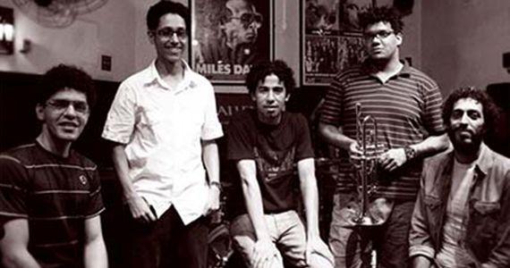 Deep Funk Session resgata o jazz-funk provindo da música negra dos anos 60 e 70 no palco do O Malleys Eventos BaresSP 570x300 imagem