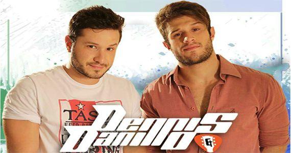 Sábado tem muito sertanejo com Denis & Danilo e Alex Sandro na Brooks Eventos BaresSP 570x300 imagem
