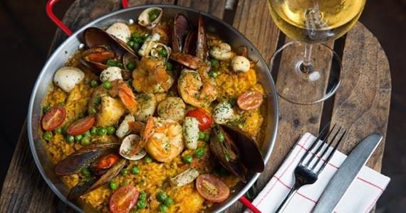 Casa Europa comemora o Dia dos Namorados com prato especial Eventos BaresSP 570x300 imagem