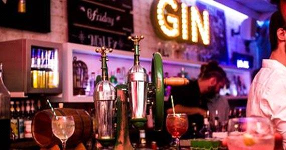 G&T Bar presenteia casais com drink surpresa no Dia dos Namorados Eventos BaresSP 570x300 imagem