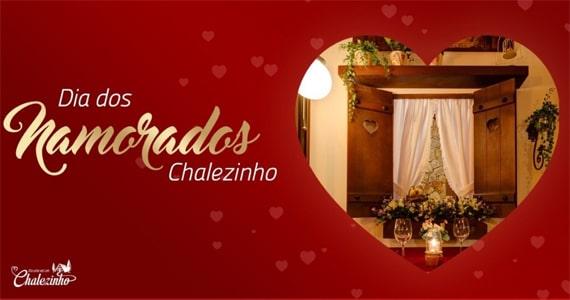 Dia dos Namorados no Chalezinho Itaim  Eventos BaresSP 570x300 imagem