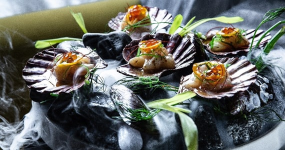 Imakay oferece o melhor da culinária oriental para o Dia dos Namorados  Eventos BaresSP 570x300 imagem