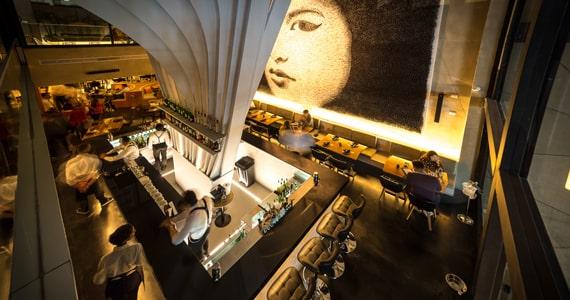 Restaurante Japonês Tessen celebra o Dia dos Namorados com encantador menu Tessen Experience Eventos BaresSP 570x300 imagem