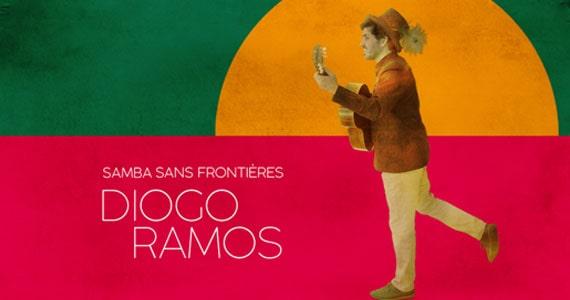 Diogo Ramos apresenta novo trabalho no Bona Casa de Música Eventos BaresSP 570x300 imagem