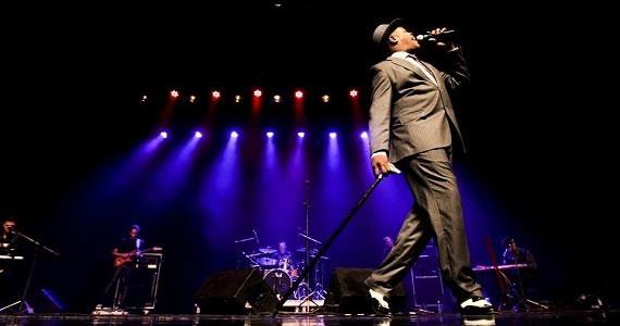 O melhor da Soul Music com Dom Paulinho Lima no Ao Vivo Music Eventos BaresSP 570x300 imagem