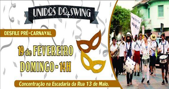 Bloco Unidos do Swing embala o carnaval 2017 na Escadaria do Bixiga Eventos BaresSP 570x300 imagem