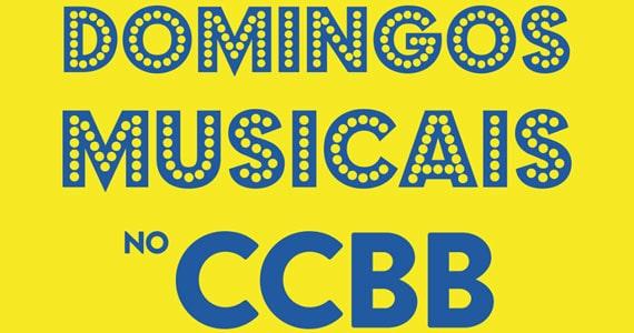 Domingos Musicais no CCBB recebe o Quarteto Love Strings Eventos BaresSP 570x300 imagem