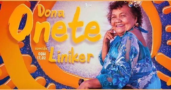 Dona Onete leva o seu carimbó chamegado aos palcos no Cine Joia Eventos BaresSP 570x300 imagem
