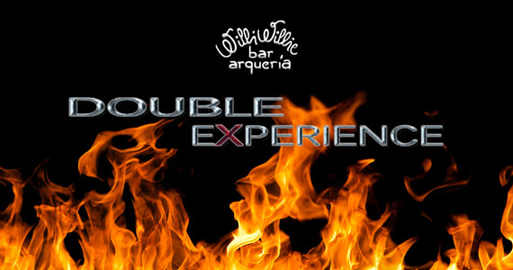 Double Experience Band traz o pop e classic rock ao Willi Willie