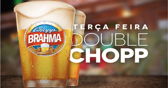 Liverpool Bar oferece happy hour com Double Chopp super gelado