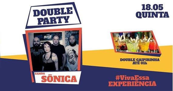 O melhor do classic rock com a banda Sônica animando o Dunluce Eventos BaresSP 570x300 imagem