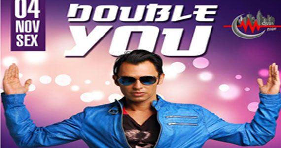 A banda italiana Double You põe todo mundo para dançar no Over Night Eventos BaresSP 570x300 imagem