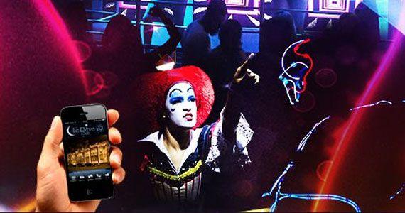 Noite Dream Party com os Djs Torrada, Irai Campos e Tutu agitando o Le Rêve Club Eventos BaresSP 570x300 imagem