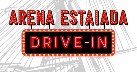 Arena Estaiada Drive-In apresenta sessões especiais  Eventos BaresSP 570x300 imagem