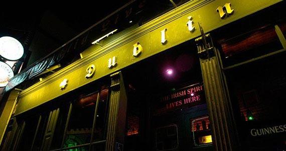 The Effsound traz o pop rock ao Dublin Eventos BaresSP 570x300 imagem